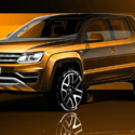 New VW Amarok comming soon!