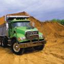 Mack Granite:  standard with Crawler mDRIVE – I-Shift