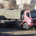 New Ural prototype