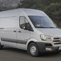 Hyundai H350 now on 14 European markets
