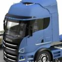 Still speculating about the next Scania