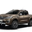 Renault unveils Alaskan pick-up