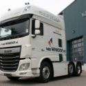 DAF XXF SuperSpaceCab offers 90 cm more space