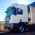(Update) Counting the days to the Scania launch
