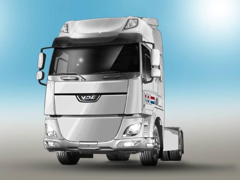 Vdl 100 Electric Truck Iepieleaks