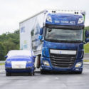 ZF and Wabco introduce Evasive Maneuver Assist technology