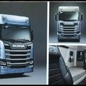 New Scania: First pictures!