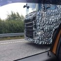 New Scania, more details!