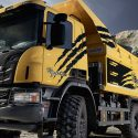 Scania Black Claw by Svempa