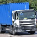 Scania: Waiting for G-and P- cab