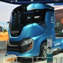Iveco Z-truck shows the future