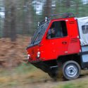 The OX: a simple van for the third world