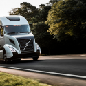 Volvo Supertruck concept saves more fuel