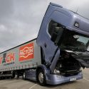First test of the Scania S730 Highline in BIGtruck
