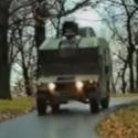 Autonomous driving in 1989!
