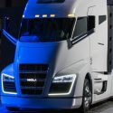 It's here: The Nikola electric truck