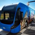 VDL Electric busses for Eindhoven