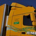 Will Volvo reintroduce methane diesel trucks in 2017?