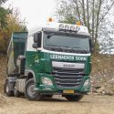 Smart DAF tractor with HydroAxle+