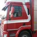 Short DAF CF SpaceCab