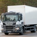 Scania: Next P-cab on test
