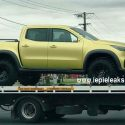Mercedes X-class uncovered!