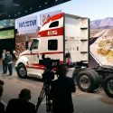 Volkswagen's alliance with Navistar approved