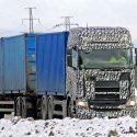 Scania Scoop: New Topline?