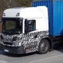 Scania nextgen low- entry cab