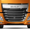 DAF: News on CV Show Birmingham