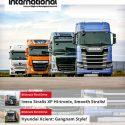 BIGtruck International Magazine launched!