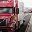 Mega merger in US roadtransport