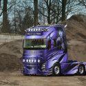 Spectacular Volvo FH 16.750 in BIGtruck Online Magazine