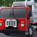 Electric refuse trucks from Paccar and BYD