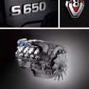 Official: Scania non EGR V8 models