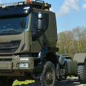 Swiss army buys 400 Iveco's