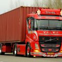 Why some Dutch prefer a low roof cab