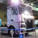 New cab for Kamaz long distance trucks