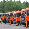 Dutch Defense buys 2.000 Scania's XT