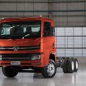 VW Delivery for Latin America