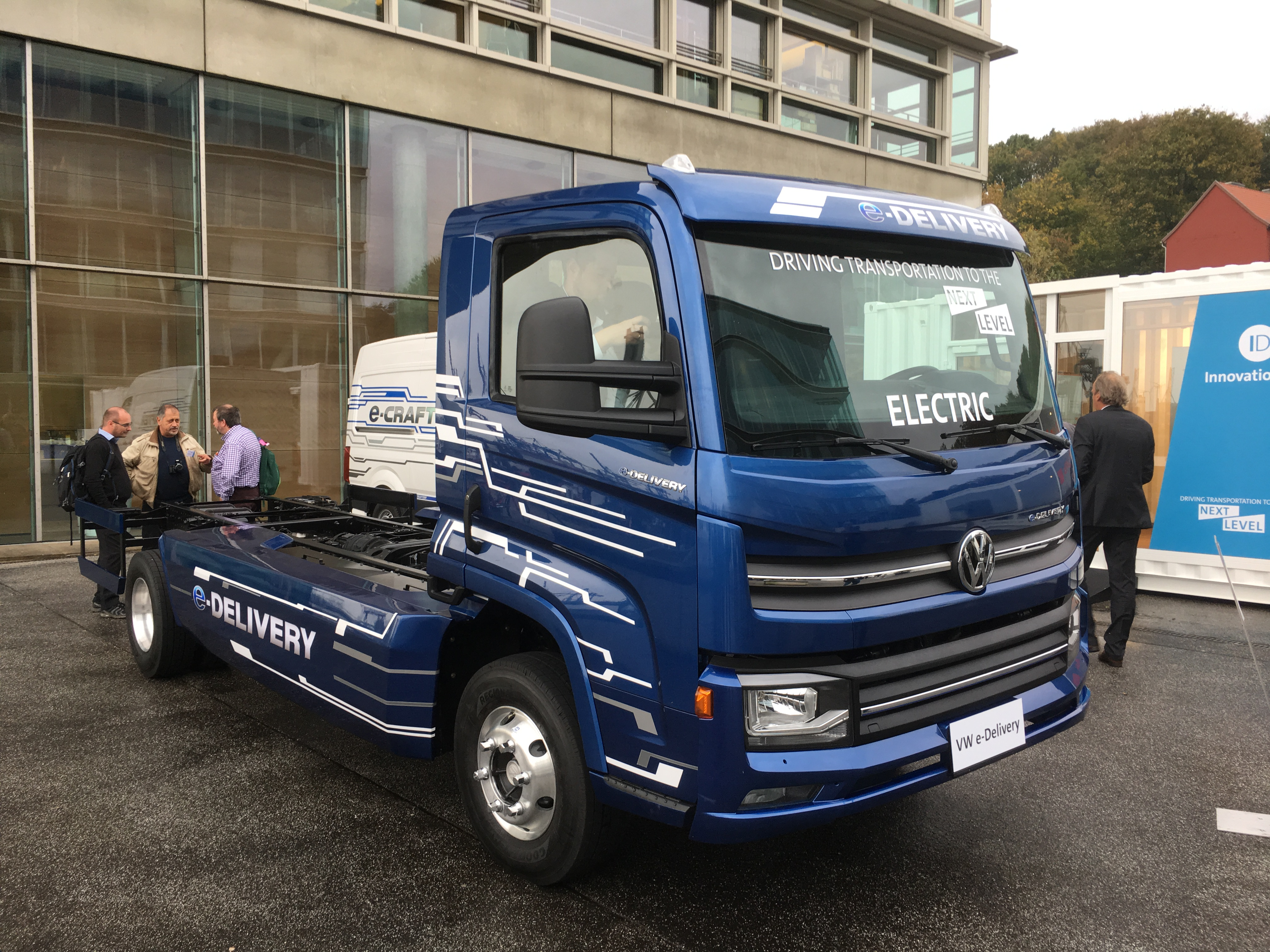 Vw E Delivery Presented Iepieleaks