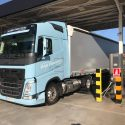 Volvo: 460 Hp LNG trucks