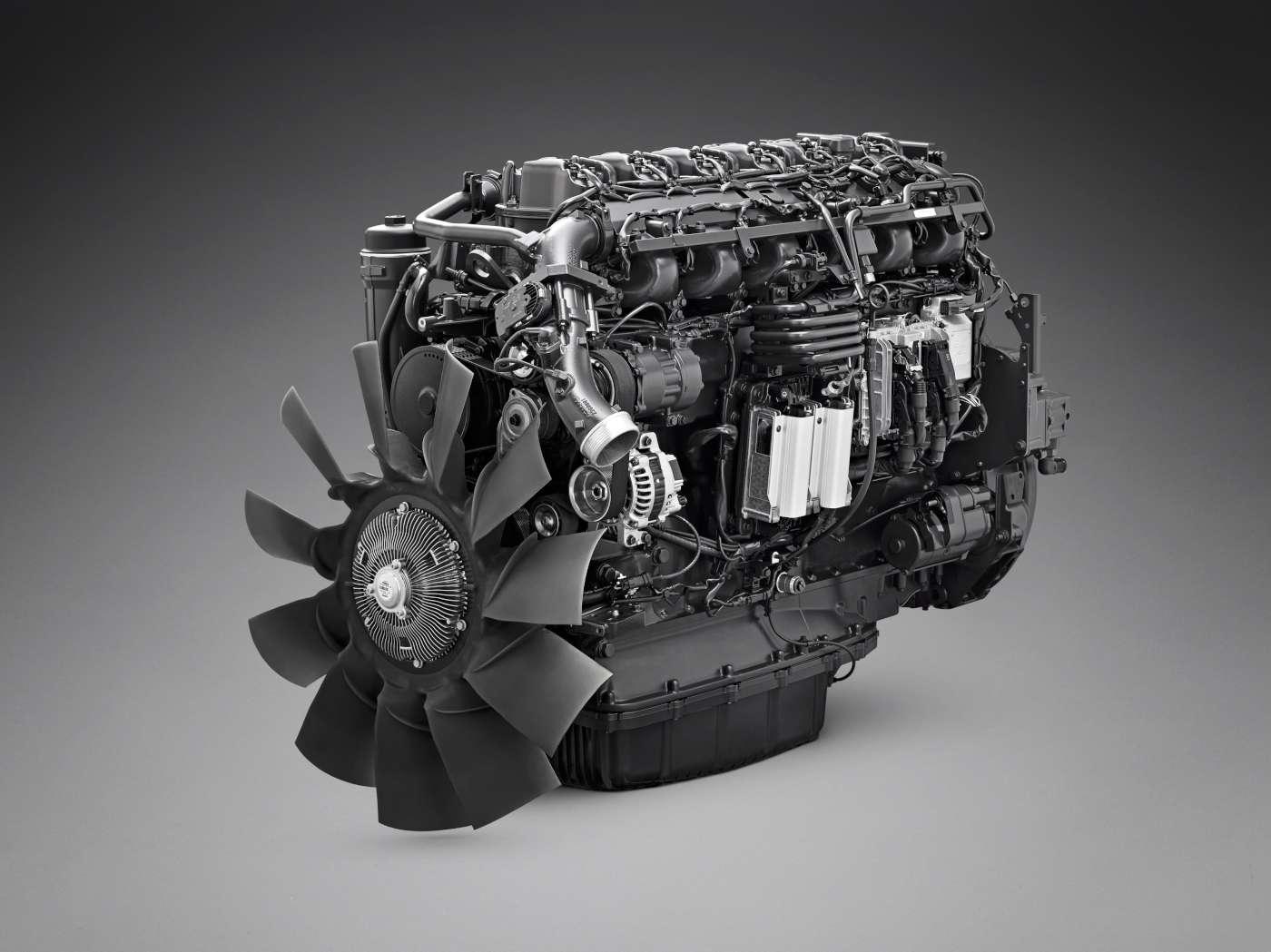 Scania Gas engine: 410 Hp – Iepieleaks