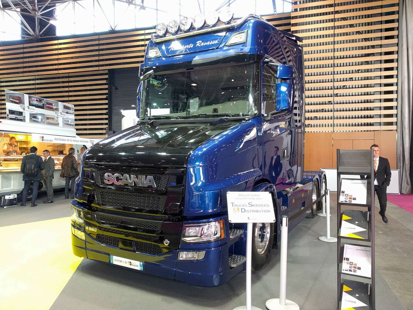 Volkswagen New Truck >> French nextgen bonneted Scania – Iepieleaks