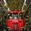 Scania production Zwolle switches to nextgen