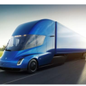 Tesla Truck has a range of 500 miles