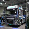 Emoss Ever electric truck presented