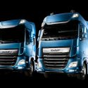 DAF CF and XF Truck of the Year 2018