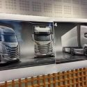 Is this the new Iveco heavy truck?