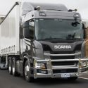 NextGen Scania's nearly ready for Down Under